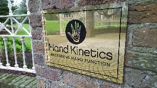 Welcome to Hand Kinetics